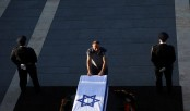 Shimon Peres funeral: World leaders gather in Israel