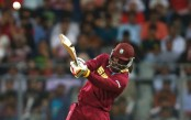 Gayle to play for Chittagong Vikings in BPL 2016-17