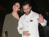 Kareena Kapoor redefines fashion for moms-to-be at Kapoors' party (see pics)