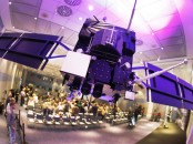 A timeline of comet probe's 12-year space odyssey