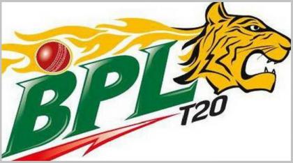 BPL players' draft Friday