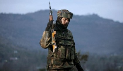 Army rejects Pakistan report of 8 Indian soldiers killed
