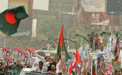 AL leaders, activists ready to greet PM at Dhaka airport