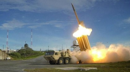 South Korea Shifts Site Of Anti-North Korea US Missile System
