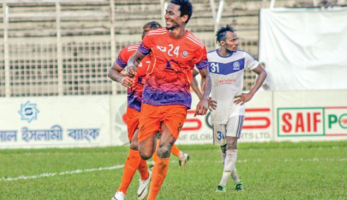 Brothers beat Baridhara