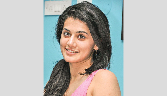 Taapsee to address women issues