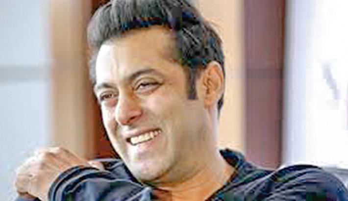 Pakistani actors are artists, not terrorists: Salman