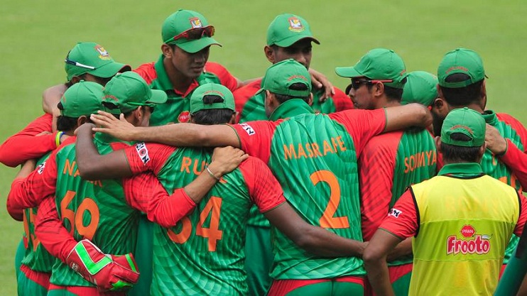 Road to 100th ODI win for the Tigers