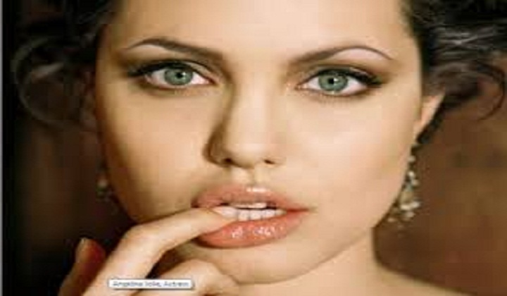 Angelina Jolie eyed for war drama 'Shoot Like a Girl'