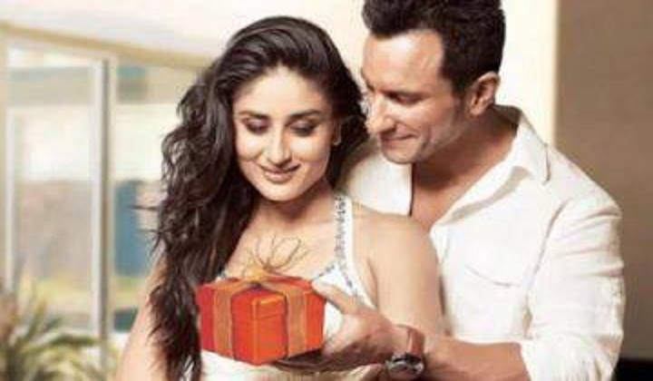 Kareena Kapoor had rejected Saif Ali Khan's first proposal