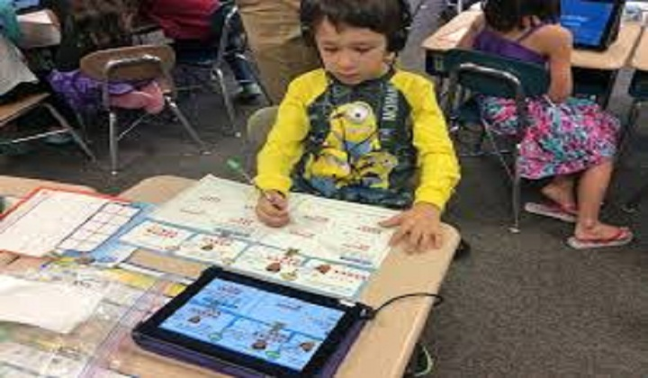 How technology can transform teaching