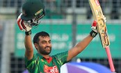 Tamim strikes most ODI tons for Bangladesh