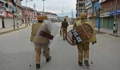 Curfew lifted from Srinagar, Valley remains shut