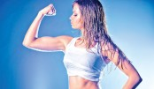 Women and Fitness: Should Your Routine be Different Than Your Man's?