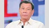 Duterte draws Hitler parallels in war on drugs