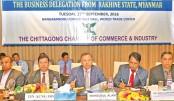 Easy visa, enhanced trade ties stressed