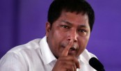 India's Meghalaya Chief Minister wants 'surgical strikes' in Bangladesh and Burma