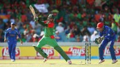 Bangladesh win toss, opt to bat first against Afghanistan
