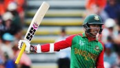 Bangladesh lose early wicket