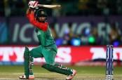 Tamim Iqbal hits 7th ODI hundred