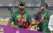 Tamim awarded Man of the Series prize