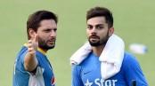 Shahid Afridi, Saeed Ajmal call for bilateral cricket with India
