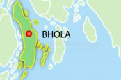 Fisherman killed by dacoits in Bhola