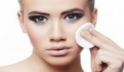 Simple natural tips to remove makeup