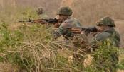 Pakistan Rangers violate ceasefire in Akhnoor sector