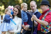 Prince George, Princess Charlotte couldn't be cuter at Canadian play date (see pics)