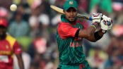 Now fifty for Sabbir Rahman