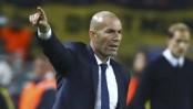 Zidane aware of Madrid's special demands