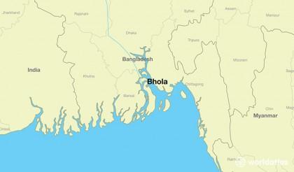 2 workers die inhaling toxic gas in Bhola
