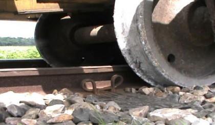 Dhaka's rail link with Gaibandha halted