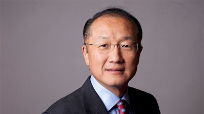 World Bank chief Jim Yong Kim to visit Dhaka on October 17