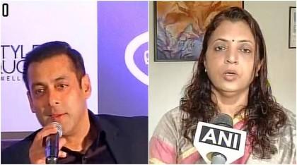 If Salman Khan loves Pakistani artistes, he should migrate there: Shiv Sena