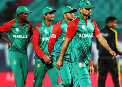 Bangladesh face Afghanistan in series decider today