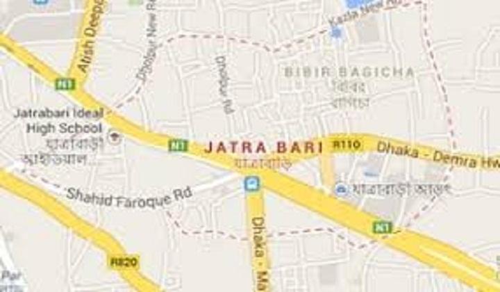 Girl killed in Jatrabari knife attack