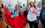 Colombians vote on peace deal after polarized campaign