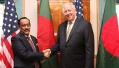 Dhaka, Washington to deal with security concerns