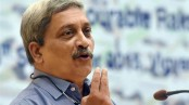 Pakistan in coma after surgery: Indian defence minister Manohar Parrikar