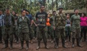 Colombia peace deal: Farc rebels 'to pay reparations'