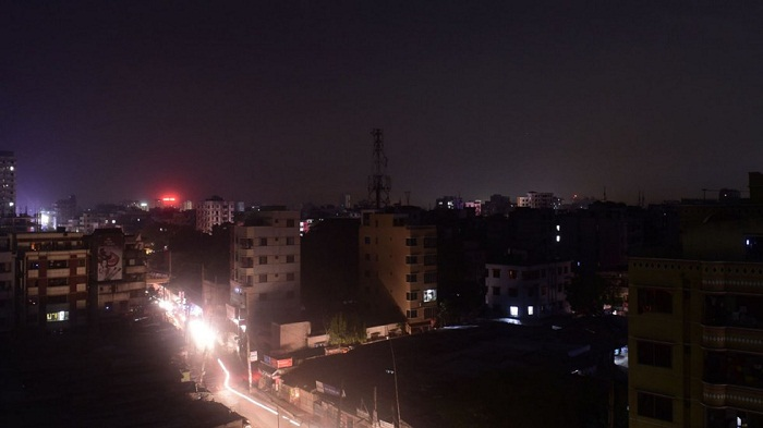 Dhanmondi dwellers likely to suffer 2-day power cut