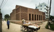 Dhaka mosque and Gaibandha office complex win Aga Khan Award for Architecture