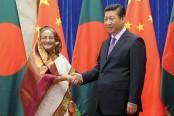 Chinese President's visit to boost Dhaka-Beijing ties: Envoy