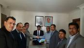 Beacon Pharmaceuticals to export anti-cancer drugs to Turkey