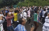 Ethiopia mourns 52 killed in festival stampede