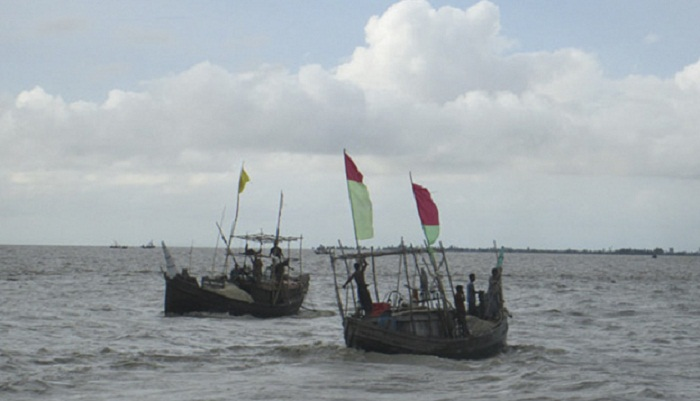 12 fishermen abducted in Noakhali