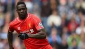Mario Balotelli says he spoke to Liverpool boss Jurgen Klopp 'once'