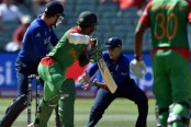 BCB XI win toss, opt to bat first against England